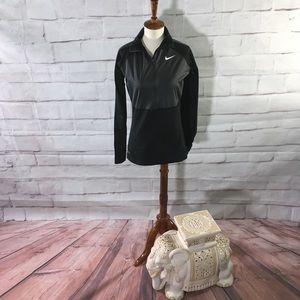 Nike 1/2 Zip Pullover Jacket
